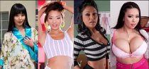 Our Favorite Asian Porn Stars